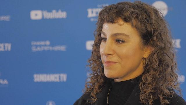 "Director Liza Mandelup of ""Jawline"" Brings Us Inside Social Media Stardom"