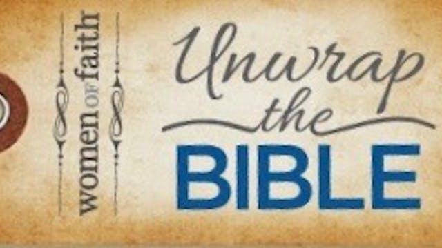 Unwrap The Bible