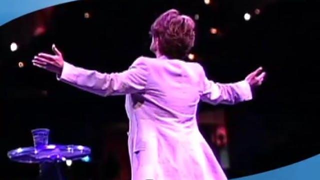 2007 Amazing Freedom Thelma Wells Ambassador Only Access Women