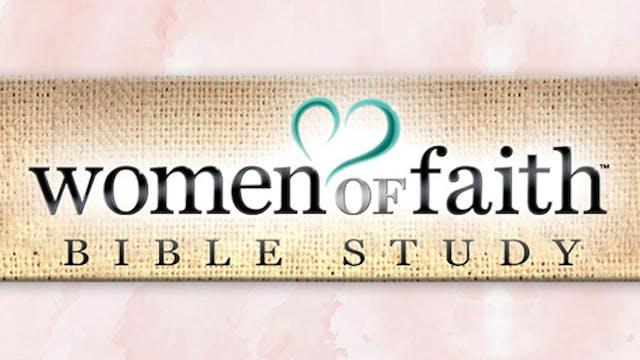 Women of Faith Bible Study
