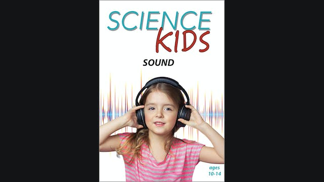 Science Kids - Sound