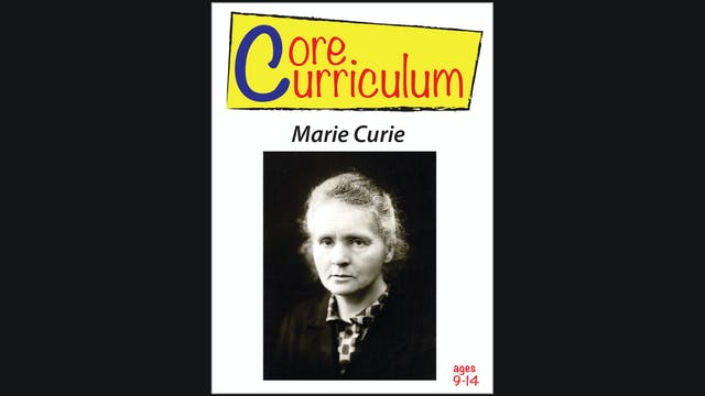 Core Curriculum - Marie Curie