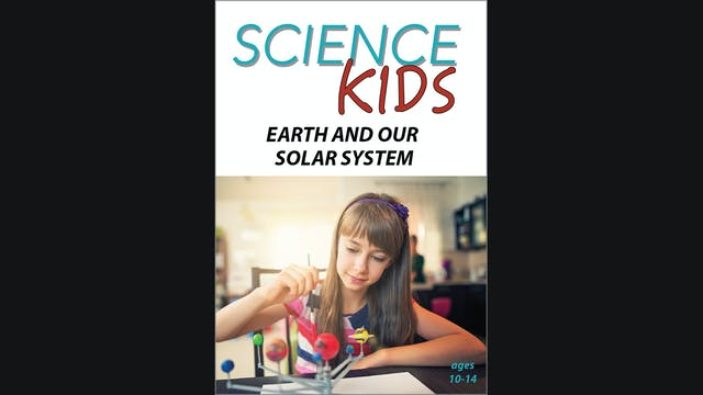 Science Kids - Earth and Our Solar Sy...