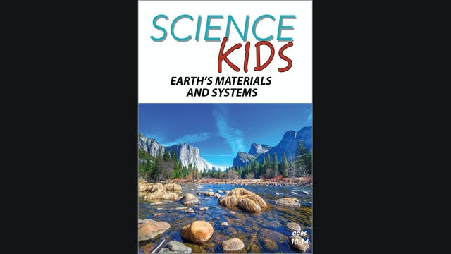 Science Kids - Earth's Materials and ...