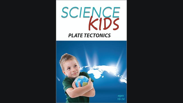 Science Kids - Plate Tectonics