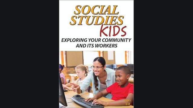 Social Studies Kids - Exploring Your ...