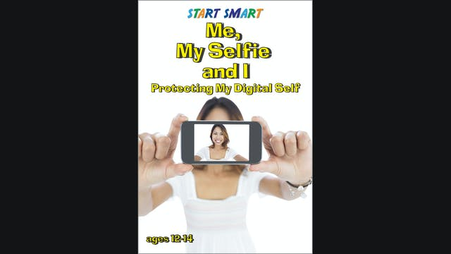 Start Smart - Me My Selfie And I - Pr...