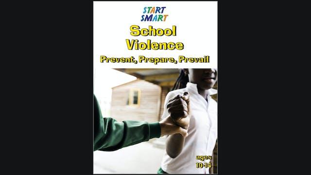 Start Smart - School Violence - Preve...