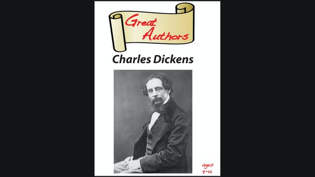 Great Authors - Charles Dickens