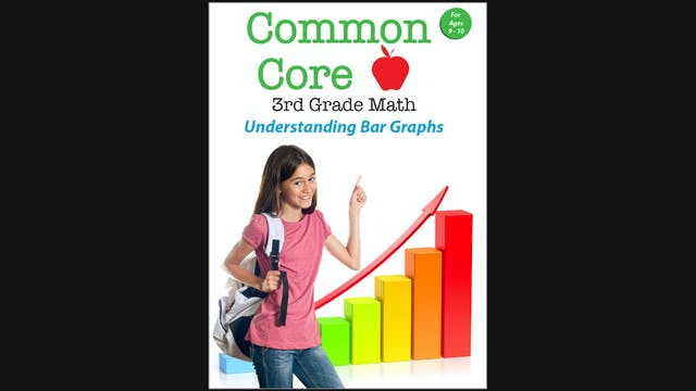 Common Core - 3rd Grade Math - Unders...