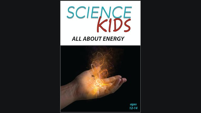 Science Kids - All About Energy
