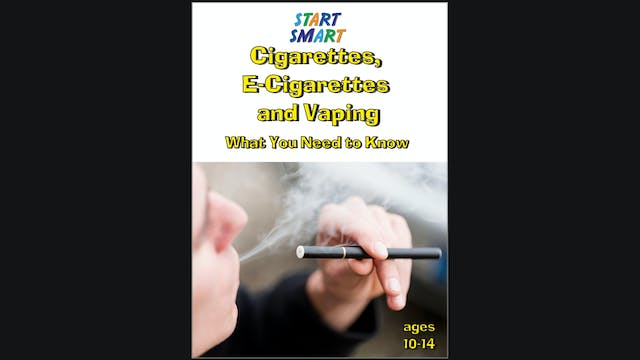 Start Smart - Cigarettes, E-cigarette...