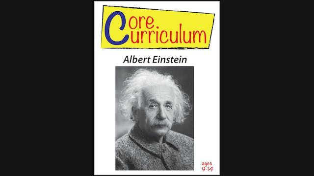 Core Curriculum - Albert Einstein