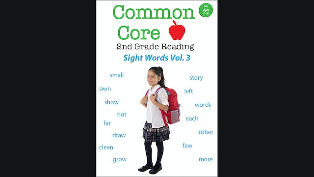 Common Core - 2nd Grade Reading - Sig...
