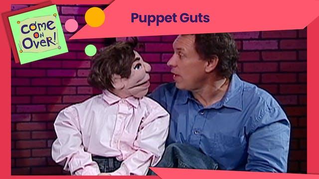 Puppet Guts