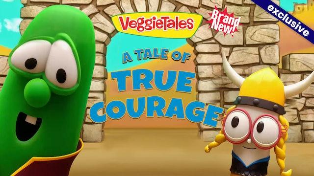 New VeggieTales Every Month!