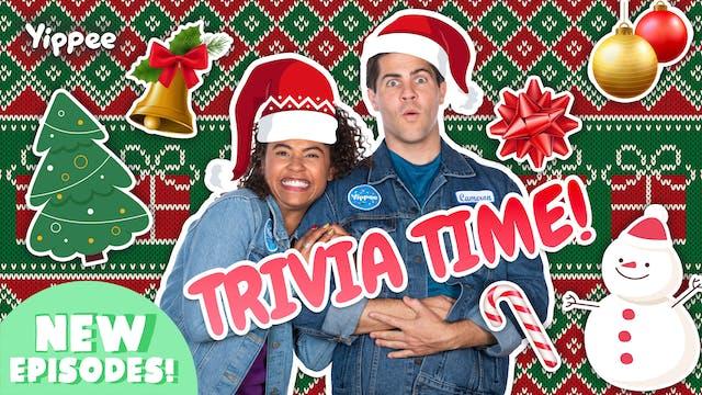 Christmas Trivia Challenge!