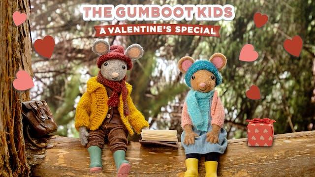 Gumboot Kids Holiday Special | Valent...