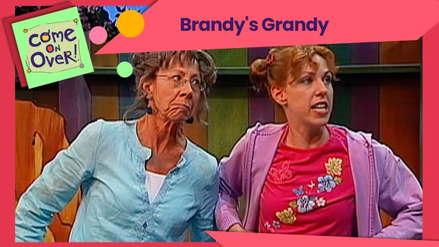 Brandy's Grandy