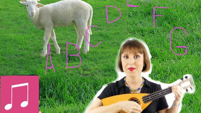 The ABCs to Mary Had a Little Lamb by...