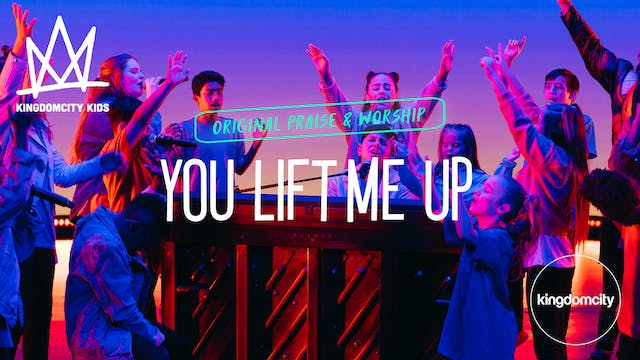 YOU LIFT ME UP (LIVE FROM GLOBAL GATH...
