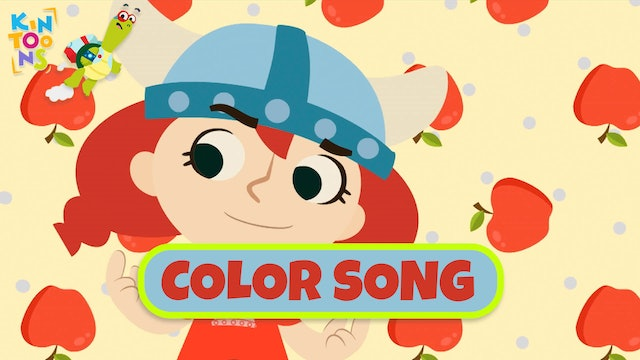Color Song