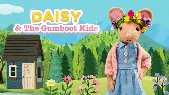 Daisy and Gumboot Kids Series
