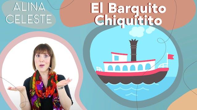 Canciones infantiles - El Barquito Ch...