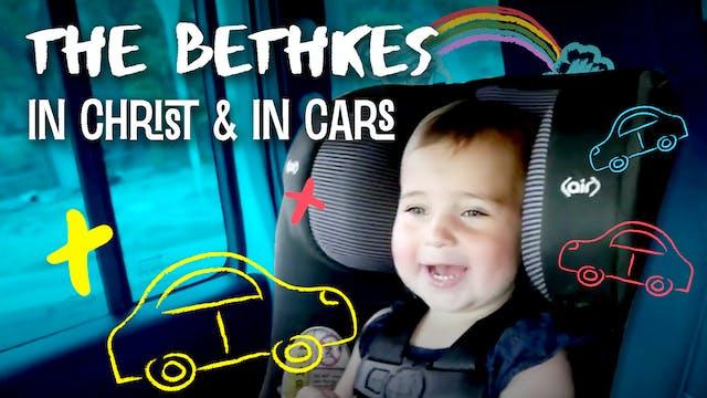 In Christ & In Cars