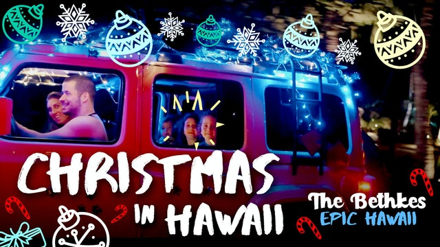 The Bethkes #1 - Epic Christmas Special!