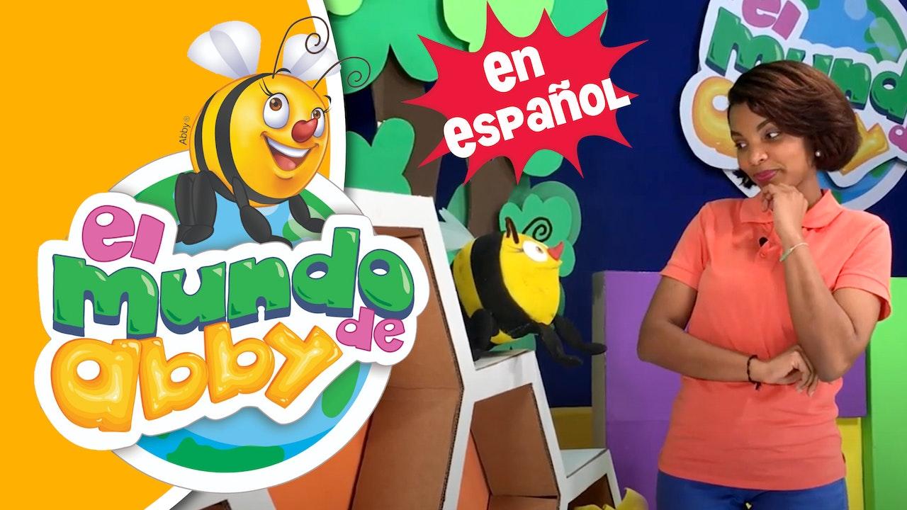 SPANISH: El Mundo de Abby (The World of Abby)