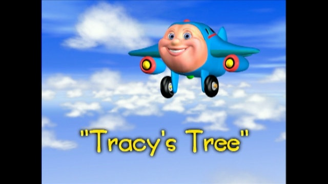 Tracy's Tree