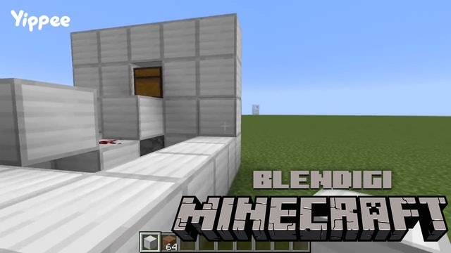 3 Useful Redstone Builds