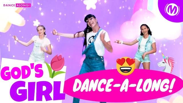 Dance-A-Long | 09 | God's Girl