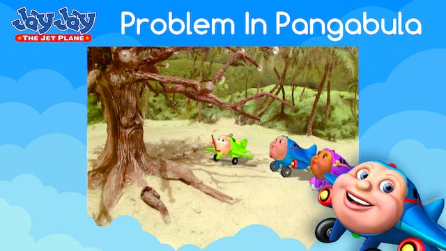 Problem In Pangabula