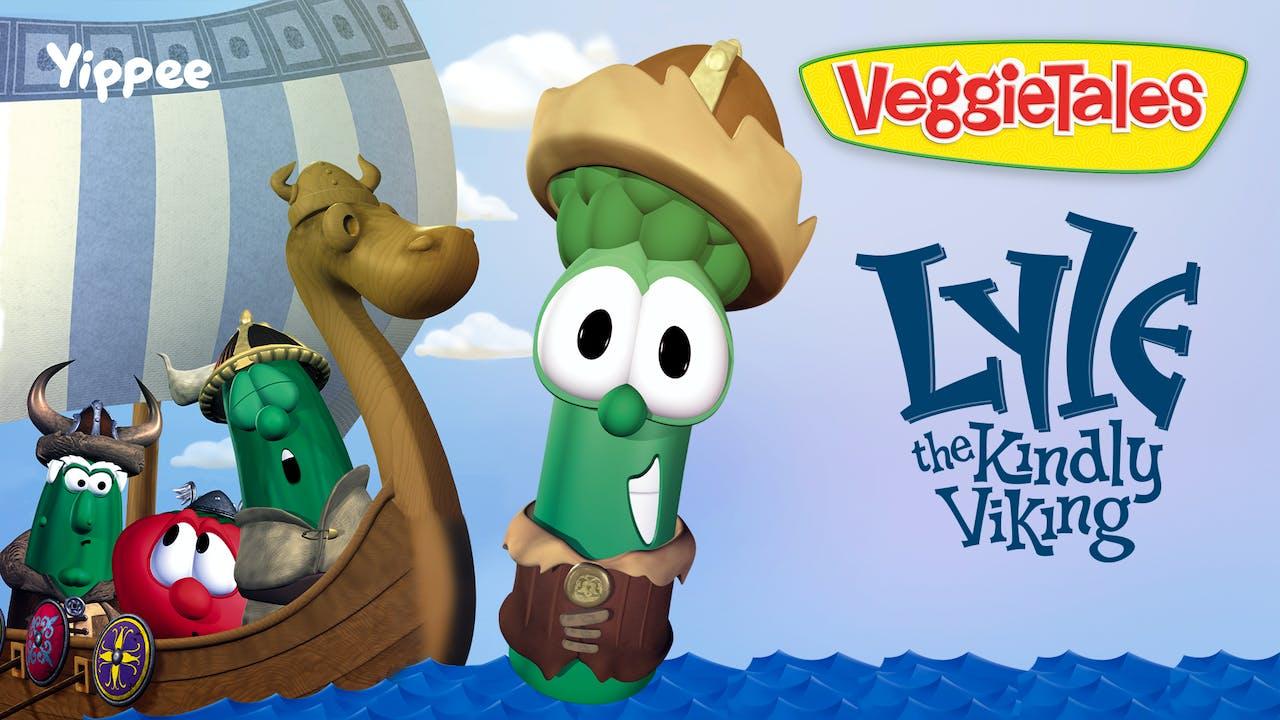 New VeggieTales Every Month! - Season 1 - Yippee
