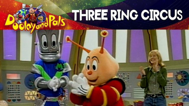 Three Ring Circus