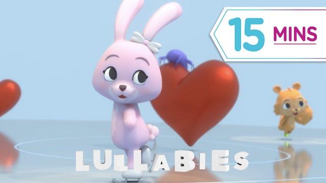 15 Minutes of Lullabies
