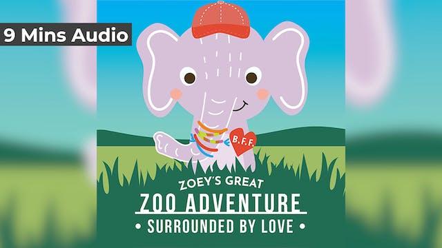 Zoo Adventure - Day 2 - Elephant
