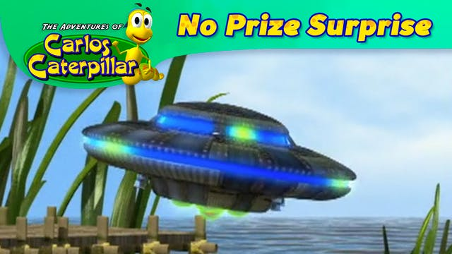 No Prize Surprise