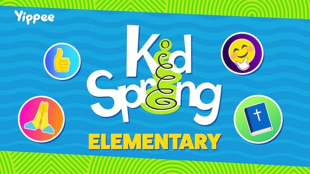KidSpring Elementary