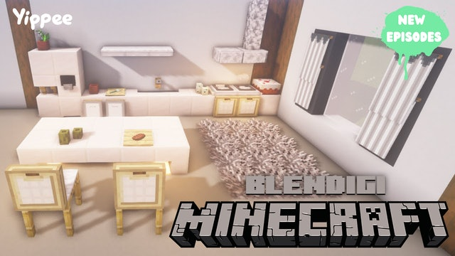 Minecraft BlenDigi