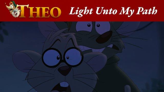 Light Unto My Path