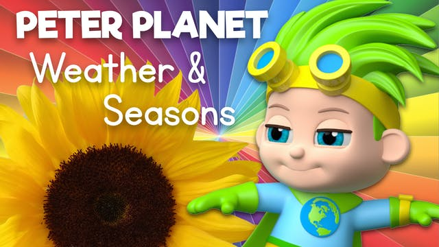 Learn about the Weather and Seasons w...