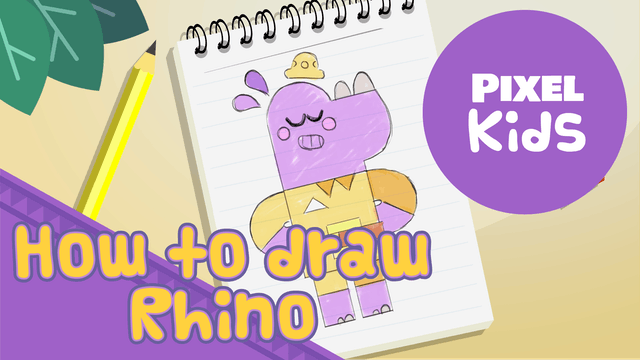 Draw With Rhino | Learning to Draw fo...