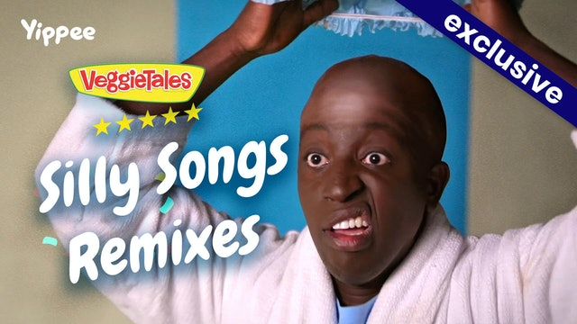 VeggieTales Silly Songs Remixes