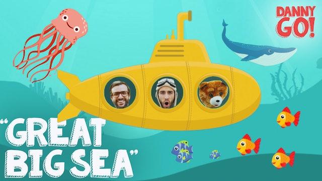 Great Big Sea Music Video