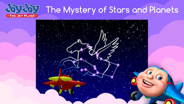 The Mystery of Stars and Planets