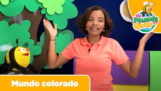 15 - Mundo Colorido (A Colorful World)