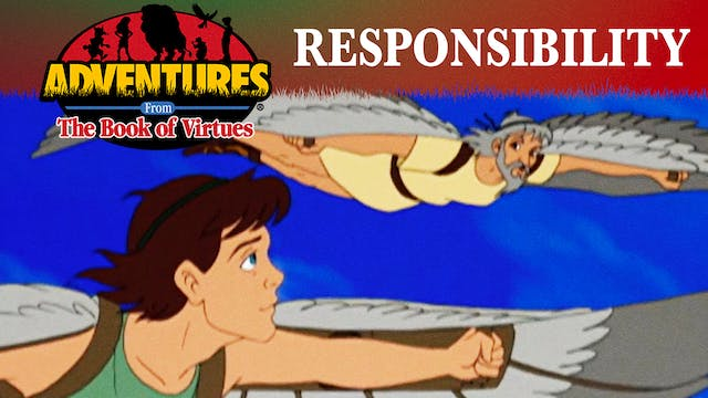 Responsibility - Icarus and Daedalus ...